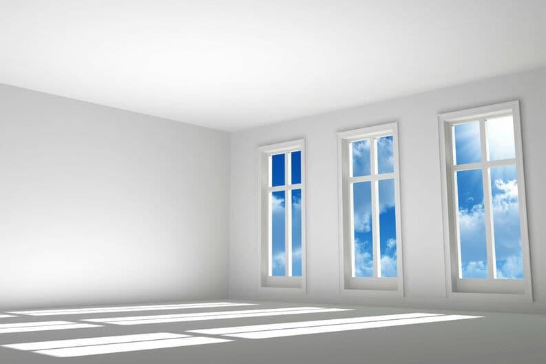 Luz natural ventanas