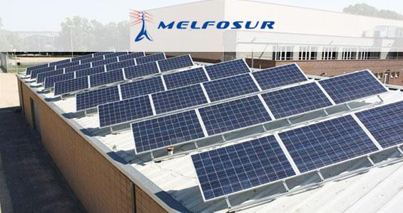Placas solares de Monachil, municipio de Granada pionero en Andalucía en las instalaciones de autoconsumo fotovoltáico mediante la compra colectiva