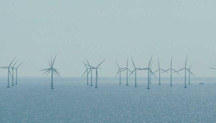 En la imagen se ve uno de los tipos de energías renovables en España